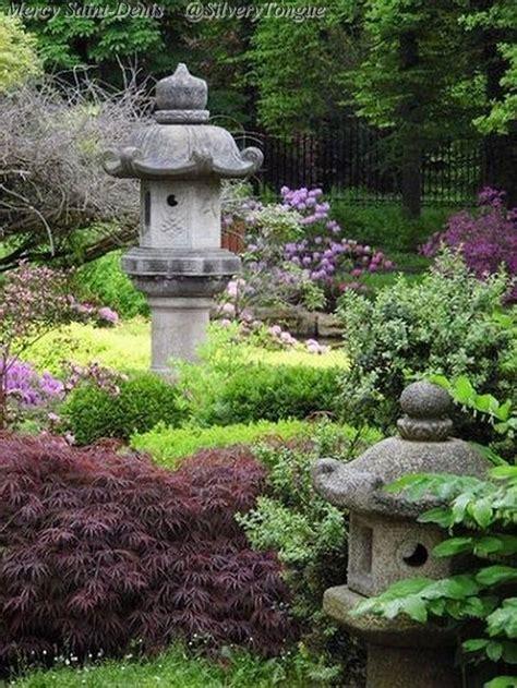 25 best ideas about japanese garden design on