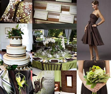 1000  images about Brown Weddings on Pinterest   Pink