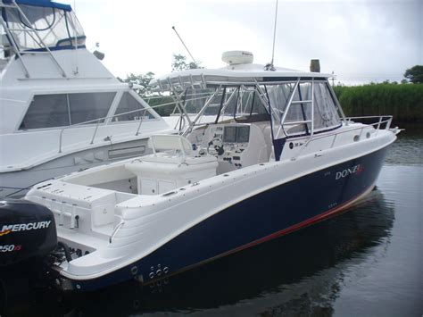 donzi sport fishing boats donzi zff boat for sale from usa