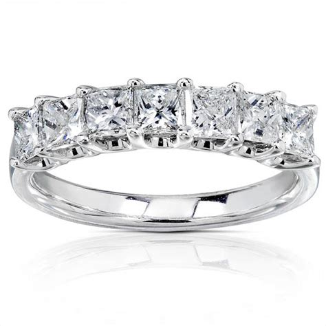 Wedding Bands Princess Cut by Wedding Band For Wedding Bands For With
