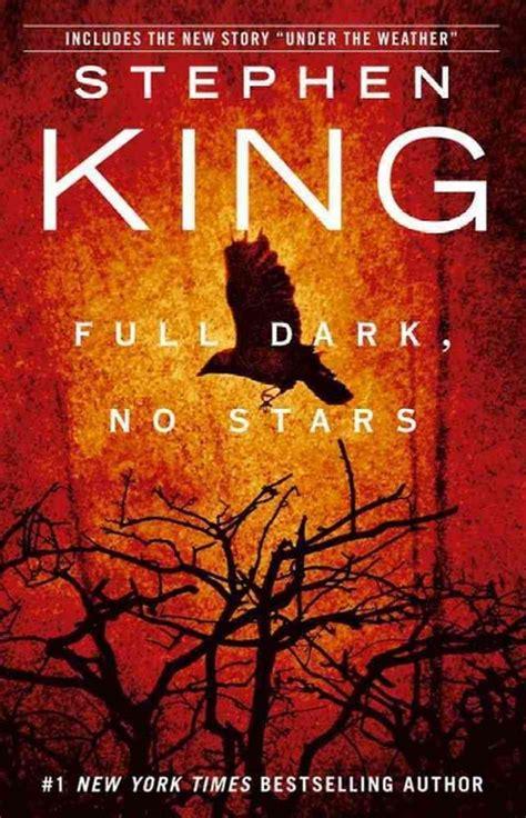 full dark no stars stephen king npr
