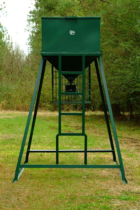 Parkset Plumbing by Automatic Deer Feeder 28 Images 1000lb Spin Cast