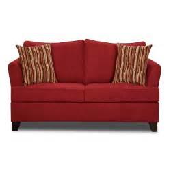 simmons sofa and loveseat barrel studio simmons upholstery antin loveseat