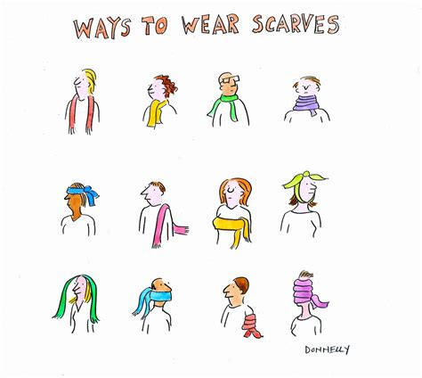 scarves when do they serve the wine