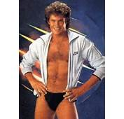 The Hoff 131 Sexiest Photos Of David Hasselhoff Lives