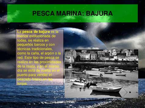 Pesca De Bajura Que Significa contaminacion marina y sobreexplotacion pesquera