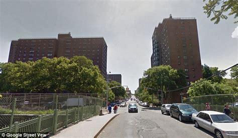 Arianna Maldonado Shot In Bronx Attack Lives After Bullet