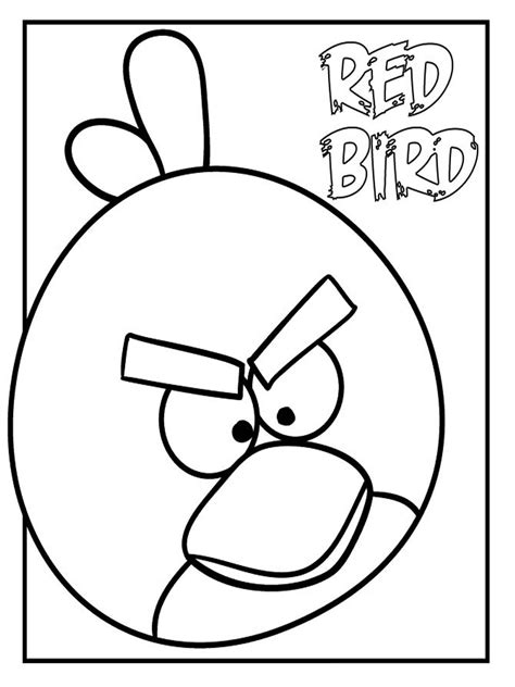 coloring pages of angry birds angry birds colouring pages that you can use as templates