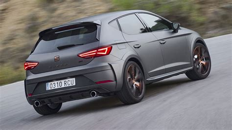 be seat seat cupra r 2018 review by car magazine
