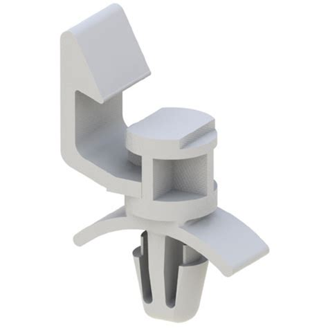Support Boards by Edge Holding Circuit Board Support No Nose Essentra