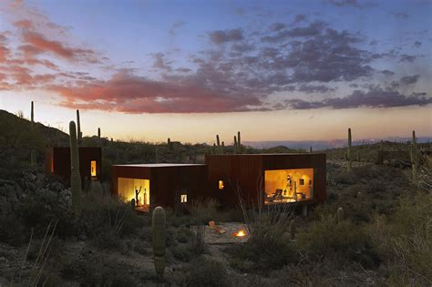 desert nomad house the architectural league of new york in conversation marlon blackwell and rick joy