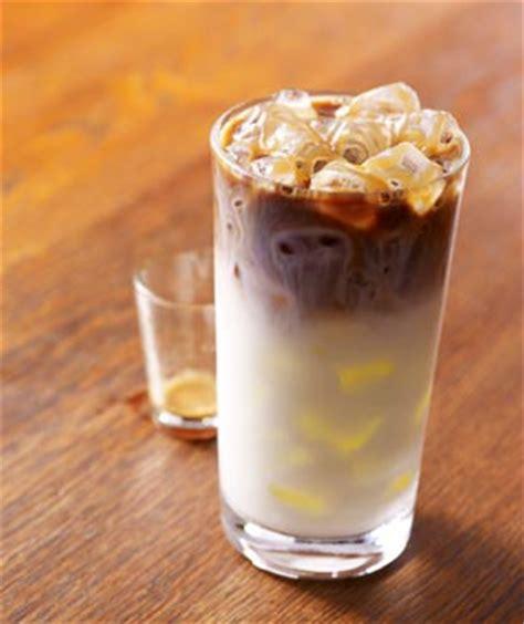 iced espresso macchiato iced caramel macchiato starbucks coffee company