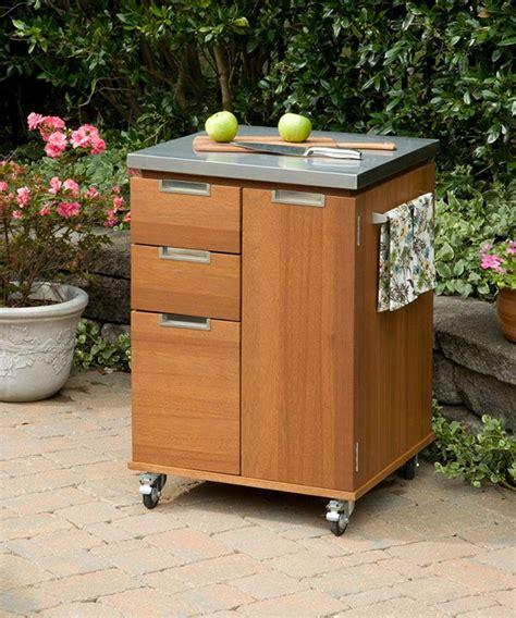 outdoor kitchen cart outdoor kitchen cart on behance