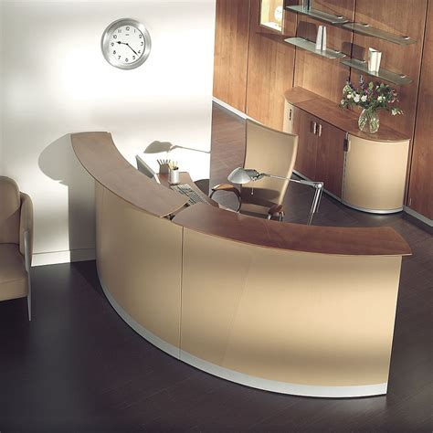 Front Reception Desk Furniture Modern Reception Desk Front Office Furniture Reception