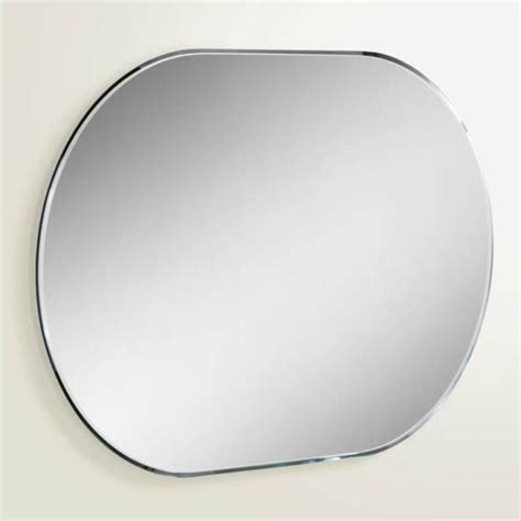 shaped bathroom mirrors shaped bathroom mirrors shaped hib jessica shaped bathroom mirror hib bathroom mirrors