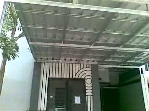 CANOPY BAJA RINGAN FORESTA BSD CITY   YouTube