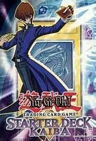 kaiba starter deck pojo s yu gi oh yugioh legend of blue eye card spoiler