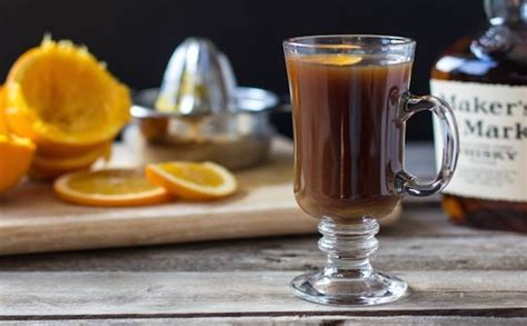 spiced bourbon coffee recipe pictures photos and images for facebook tumblr pinterest and