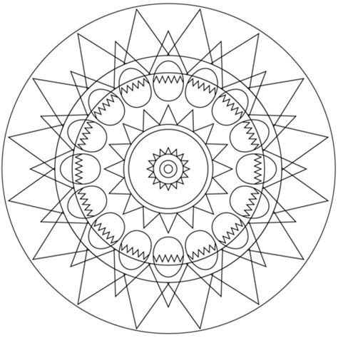 easter mandala coloring page easter eggs mandala coloring page from easter mandalas