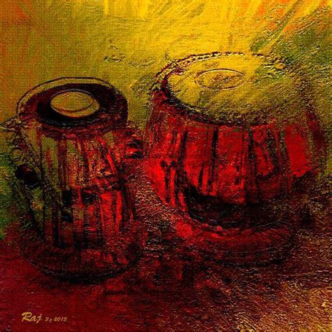Creative Wallpaper by Tabla Digital Art Raju Arya Art Touchtalent