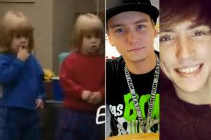 twin boys from full house then now the cast of full house