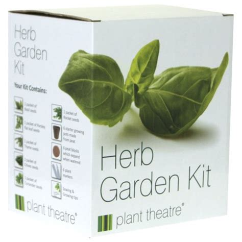 Herb Garden Gift by Ukbestsellersproducts Wiki Buy Herb Garden Seed Kit Gift