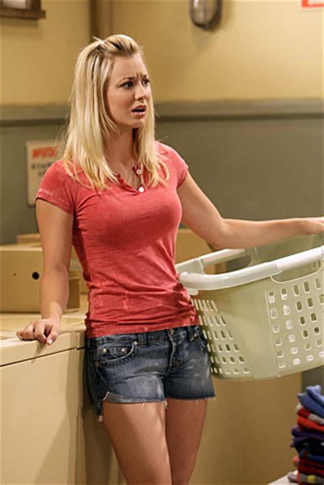 Kaley Cuoco As Penny In Quot The Big Bang Theory Quot Hair | que significa el signo de check en un toyota tercel