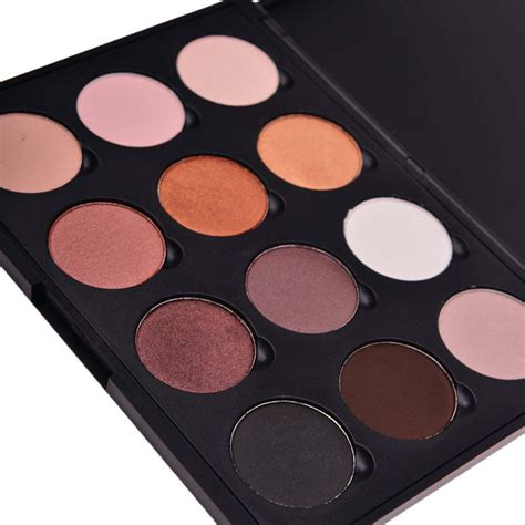 Eyeshadow 8 By Aia Kosmetik shany makeup palette reviews fay