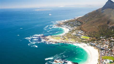 cape town city guide cape town south africa suitcase magazine