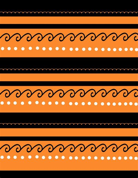 Printable Paper Halloween | free printable scrapbook paper for halloween stickers
