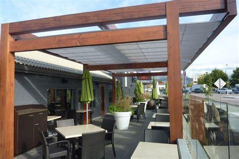 cantilever pergola plans cantilevered pergola designs woodplans