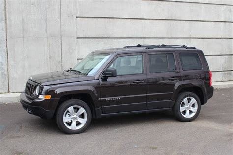2015 Patriot Jeep 2015 Jeep Patriot Comes Without Significant Changes 171 New