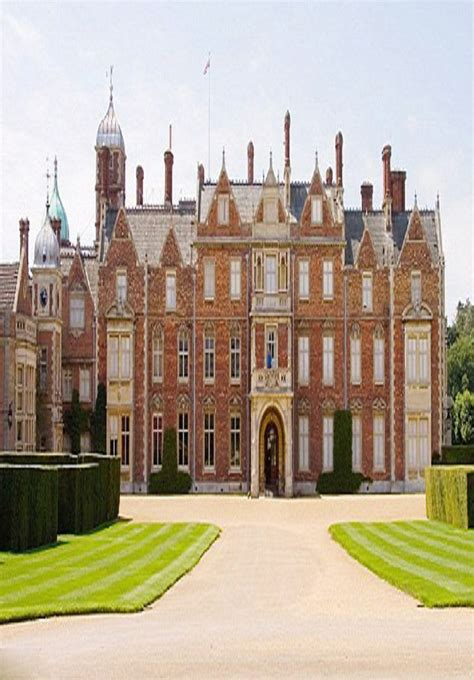 sandringham estate in norfolk sandringham estate in norfolk owned by the british royal