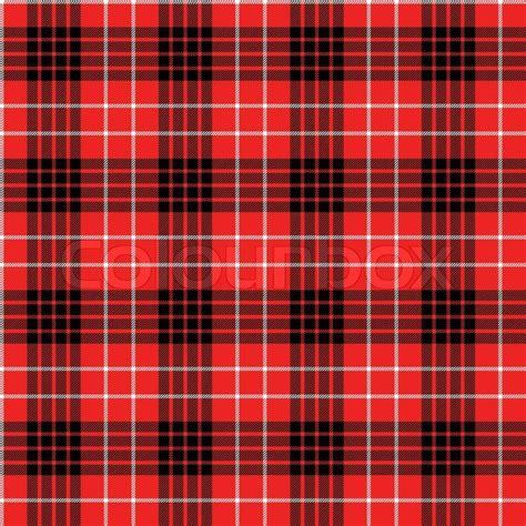 kariertes muster seamless tartan pattern stock vector colourbox