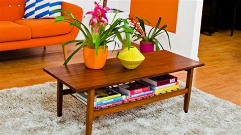 How To Restore A Coffee Table How To Restore A Coffee Table Better Homes And Gardens