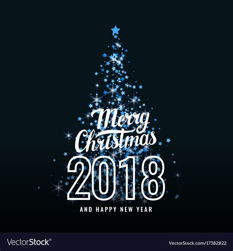 merry christmas  royalty  vector image