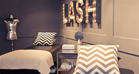 The Lash Room by Lash Bar Search Lash Attic A Well