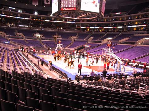 staples center section 108 staples center seating chart seat numbers