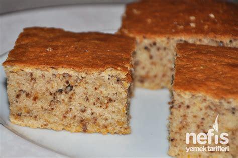 kolay kek tarifleri resimli ve pratik nefis yemek tarifleri tar 231 ınlı cevizli kek tarifi nefis yemek tarifleri