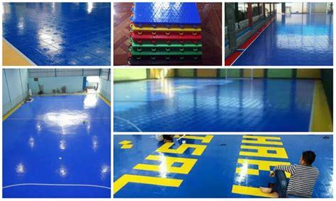 Lapangan Futsal Interlock kontraktor lapangan tenis kontraktor pembuat lapangan tenis