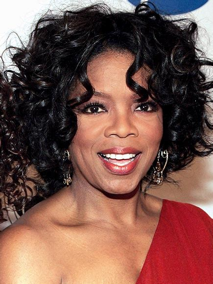 Oprah Hairstyles by Oprah Winfrey New Curly Hairstyles Hairstyles