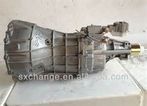 Isuzu Gearbox Parts Gearbox D Max Isuzu 2 5 For Petrol 4x2 View Gearbox Isuzu