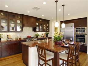 kitchen designs images with island modern kitchen islands kitchen designs choose kitchen layouts remodeling materials hgtv