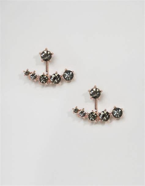 swing earrings asos asos swing earrings