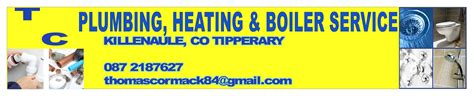 County Heating And Plumbing by Plumbing And Heating Boiler Service Killenaule Tipperary
