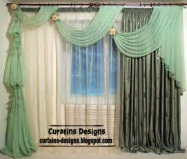 Different Designs Of Curtains Decor Curtain Designs