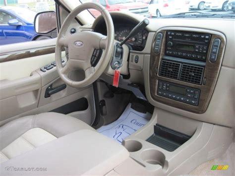 2004 Ford Explorer Interior by 2004 Ford Explorer Eddie Bauer 4x4 Interior Photo 62604692 Gtcarlot