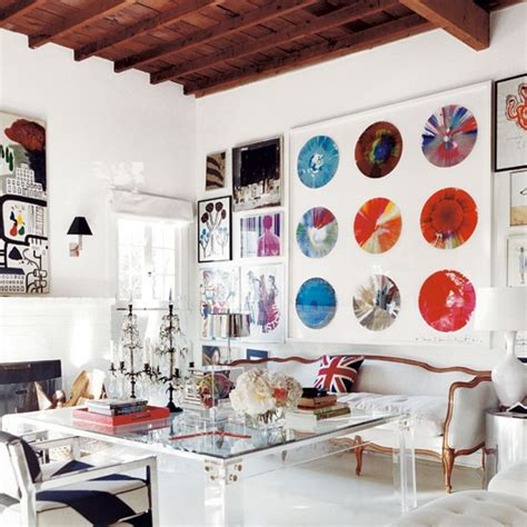 themes taken by fashion designers modern art themed living room take a tour around a