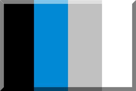 black and white and blue file black panther blue silver white svg wikimedia commons