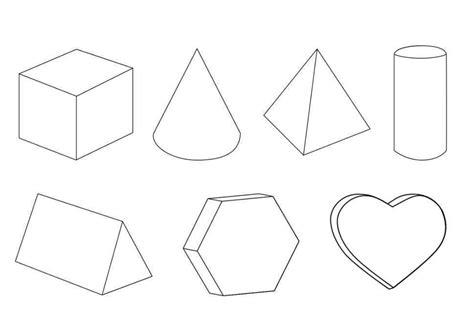 imagenes figuras geometricas para colorear dibujos geom 233 tricos para ni 241 os fotos dibujos foto 15 35